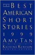 The Best American Short Amy Tan