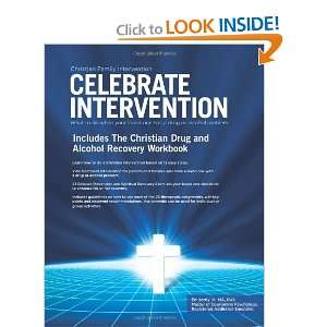 Intervention with The Christian Drug and Alcohol Recovery Workbook