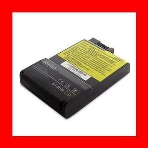 Cells IBM Lenovo ThinkPad 600 Laptop Battery 58Whr #193 Electronics
