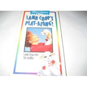 Lamb Chop gets the Sniffles Shari Lewis, Lamb Chop Movies & TV