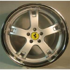 Ferrari 550 575M 19 5 Spoke Wheels Rims 1996 1997 1998 1999 2000 2001