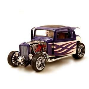 Scale 118   1932 Ford Roadster (Street Rod Version) in