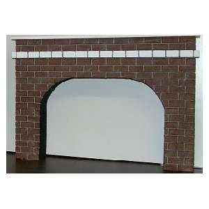 com Model Railroad O Gauge DOUBLE Portals  Set of 2 Everything Else