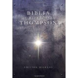 LA Biblia De Las Americas: Biblia De Estudio (Spanish
