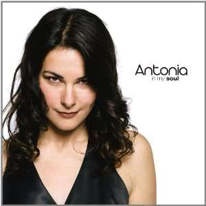 In My Soul: Antonia: Music