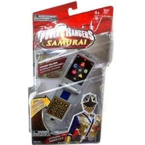 Power Ranger Samurai Samurai Morpher Toys & Games