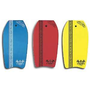 360 Inc. Wave Rebel Hawaii 36 Body Board 2012:  Sports