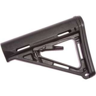 Magpul MOE Carbine Stock Mil Spec Model   Black  MAG400 BLK