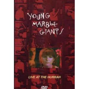 Young Marble Giants Live At the Hurrah Young Marble Giants