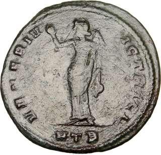 GALERIA VALERIA Galerius Wife 310AD Rare Ancient Roman Coin VENUS