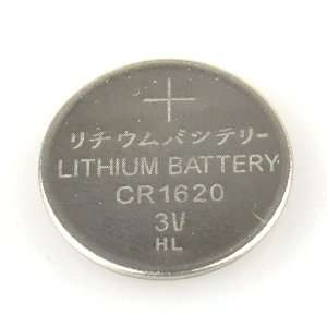 BestDealUSA 3V CR1620 Lithium Battery Button Coin Cell