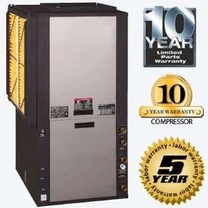 4 Ton 2 Stage Geothermal Heating And Cooling Heat Pump