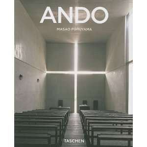 Tadao Ando byFuruyama Furuyama Books