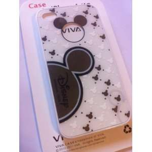 Mickey Mouse iphone 4 4G 4S hard case high quality case