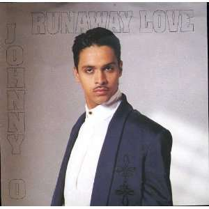 Runaway Love Cd5: Johnny O: Music