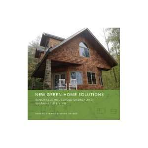 New Green Home Solutions Renewable Household Energy & Sustainable