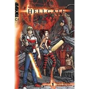 London Volume 1 (v. 1) (9781427807007) Arvid Nelson, J.m Books