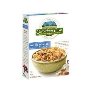 Farm Vanilla Almond Granola Crunch (5x13 Oz) Everything Else