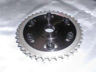 Adjustable Cam Gear, DATSUN 1200 120Y A12 A14 A15 B110 B10