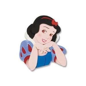 Jolees Disney Princess Portrait Stickers, Snow White Arts