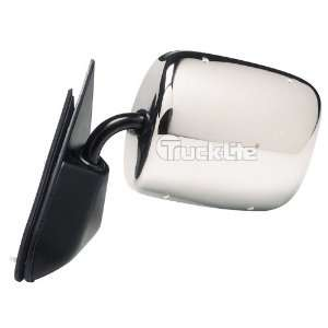 Truck Lite Chevrolet/GMC Truck & Van Mirror RH 7518 Automotive