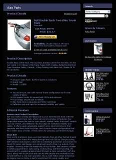 ESTABLISHED AUTO PARTS STORE WEBSITE BUSINESS FOR SALE