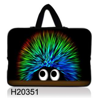 14 14.1 Cute Laptop Bag+Handle For SONY Vaio Laptop