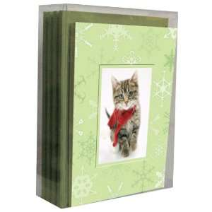 Tree Free Greetings Christmas Cuteness Holiday Card Value