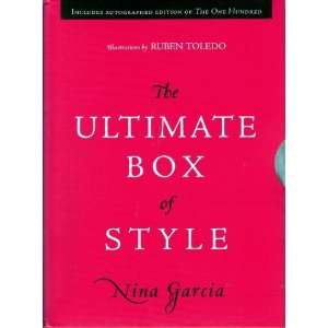 The Ultimate Box of Style (The One Hundred A guide to the
