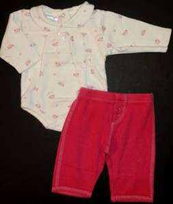 NEWBORN 0 3 M Infant BABY GIRLS Clothes WINTER SPRING OUTFITS Mixed