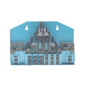 TE CO 52 Piece Deluxe Clamping Set   Model .: 20424 Style: Heavy duty