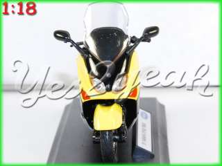 18 Limited Yamaha XP500 TMAX 01 Motorcycle Model 3412