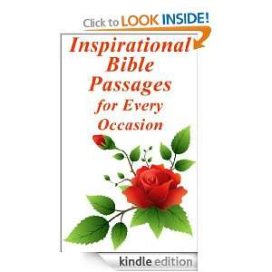 Inspirational Bible Passages (Quotes for Every Occasion   Weddings