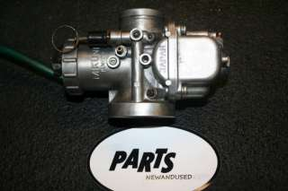 Yamaha MX400 MX 400 Carb Carburetor Intake oem