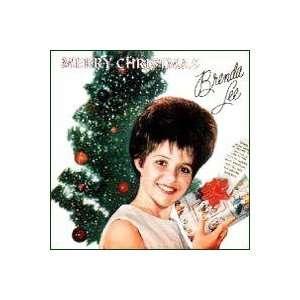 Merry Christmas Brenda Lee Music