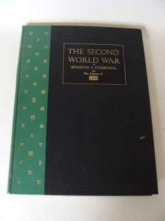 The 2nd World War~Winston Churchill & Time Life Vol 2