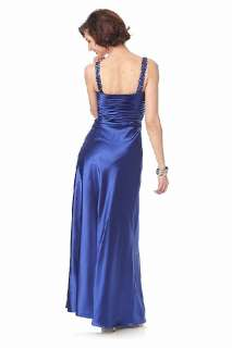 Bridesmaid Dress gown MANY Sizes & Colors PO5984