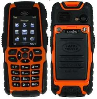Unlocked Military Tough Rugged Waterproof Cell Phone land ro ver s8
