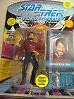STAR TREK CADET CHEKOV GALAXY COLLECTION items in MY WOOLWORTH 5 AND