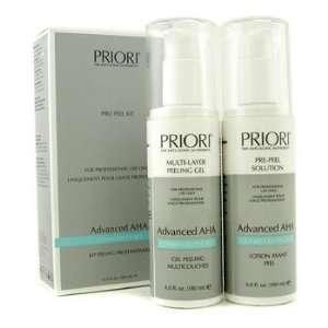 Advanced AHA PRO Peel Kit (Salon Size) : Pre Peel Solution