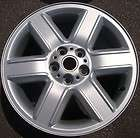 19 2003 04 05 Range Rover Alloy OEM Wheel Rim rrc001270mnh