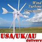 Raptor Generation 4 wind turbine generator blades