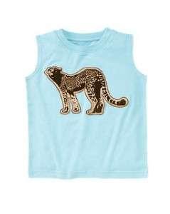 NWT Gymboree WILD SAFARI Shorts Shirt Tank Top sz 3 4 6