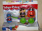 HALLOWEEN TRICKS N TREATS Fisher Price Little People