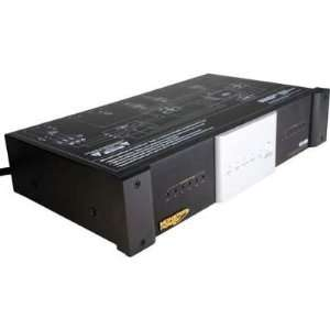 Monster Power Home Theatre Reference PowerCenter HTS 2600