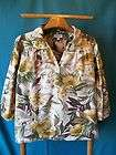 Womens Christopher Banks Blouse Top Shirt Orange XL items in TREASURES
