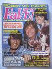 VINTAGE SONG HIT MAGAZINE DAVID CASSIDY SUSAN DEY PATRI
