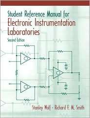 Electronic Instrumentation Laboratories Reference Manual (with CD