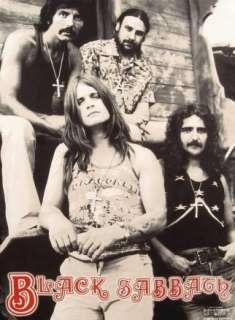 CD/DVD Box *BLACK SABBATH* The Ozzy Osbourne Years