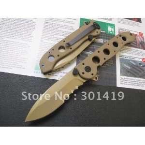 crkt knife folding knife pocket knife camping knife factory price+fast